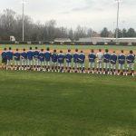Boys Varsity Baseball beats Station Camp 8 – 5