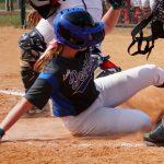 Girls Junior Varsity Softball beats Station Camp 7 – 1