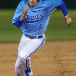 2019 Varsity Baseball-photos by Steve Wampler/ The Wilson Post