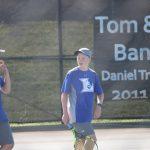 Boys Varsity Tennis falls to Hendersonville 6 – 1