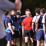 Rugby vs Siegel on 4-10-19