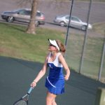 Girls Varsity Tennis beats Stewarts Creek 5 – 2