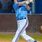 Boys Varsity Baseball beats East Hamilton 18 – 16, Photo by Steve Wampler, The Wilson Post