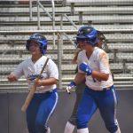 Girls Varsity Softball beats Wilson Central 15 – 14