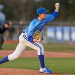 Boys Varsity Baseball falls to Beech 3 – 1