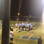 Boys Varsity Rugby beats Blackman 31 – 17