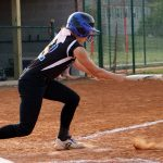 Girls Varsity Softball beats Hendersonville 11 – 4