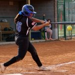 Girls Varsity Softball beats Portland-District Tournament 5 – 4