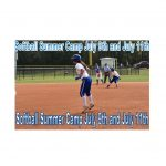2019 Lebanon Blue Devil Summer Softball Camp July 9th and July 11th 9am – 11 am