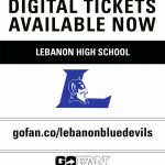 football digital tickets