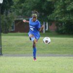 Girls Varsity Soccer beats Wilson Central 3 – 1
