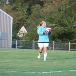 Girls Varsity Soccer falls to Mount Juliet Senior 1 – 0