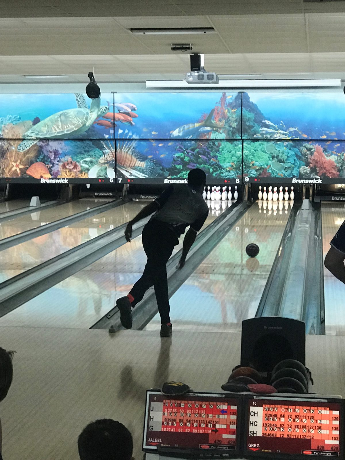 LHS Bowling Tryouts for the 2020-2021 season