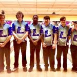 The Blue Devils Bowling team keep their undefeated streak alive