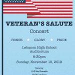 veterans salute concert