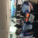 Boys Bowling remain undefeated after their 20-1/2 to 6-1/2 win over the Panthers of Portland yesterday