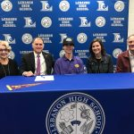 Congratulations to Mark McDearman-Signs with Tennessee Tech