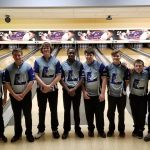 Boys Varsity Bowling have their first loss of the season against Beech 11-16, but still remain 1st in District 12