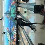 Boys Varsity Bowling beats Wilson Central 25 – 2