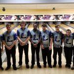 Blue Devils Bowling Team advances to the District Semi-finals Round