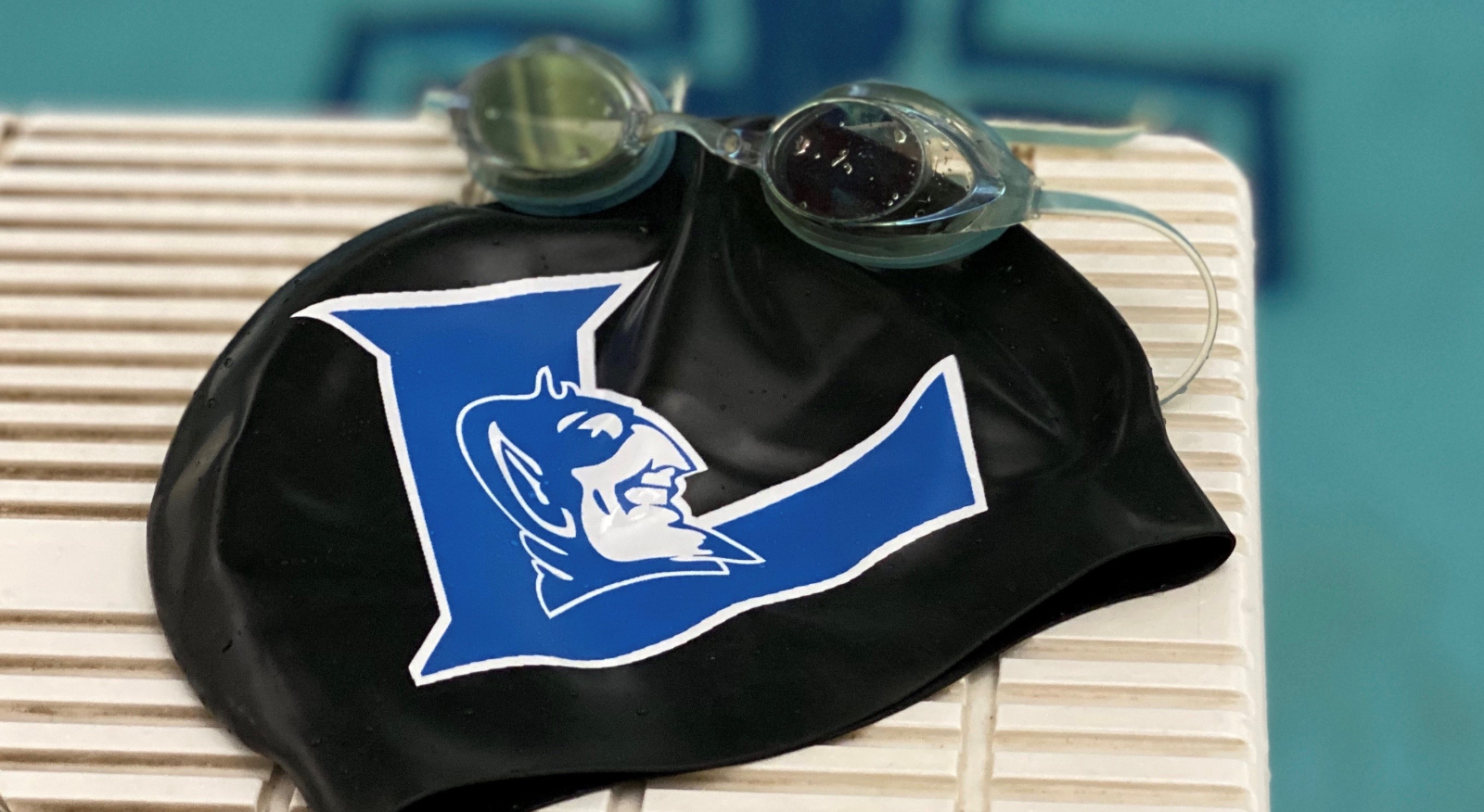 Lebanon High School Swim Team's first meet of the season is this Friday, January 15th at the Jimmy Floyd Center in Lebanon