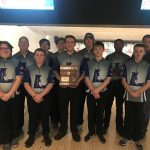 Boys Bowling falls to Upperman in the Region Finals 21.5 to 5.5 and become your Runner-ups in the Region 6