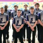 Boys Varsity Bowling beats Brewntwood in their Sectional Match-up to advance to the TSSAA 2020 State Bowling Championship