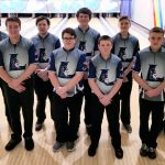 Boys Varsity Bowling falls to Hardin County 10-17 in the semifinal match up