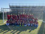 Girls Varsity Soccer beats Wilson Central 4 – 2
