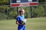Girls Varsity Soccer beats Lavergne 2 – 1