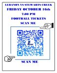 QR code for lebanon vs stewarts creek