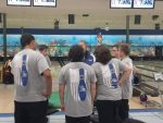 Boys Varsity Bowling beats Mount Juliet Senior 21 – 5