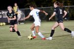 Girls Varsity Soccer falls to Mount Juliet Senior 4 – 1