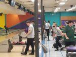 Boys Varsity Bowling beats Merrol Hyde Magnet School 27 – 0