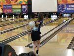 Girls Varsity Bowling beats Wilson Central 18 – 9