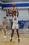 Boys Varsity Basketball beats The Webb School 66 – 45