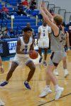 Boys Varsity Basketball beats Portland* 73 – 36