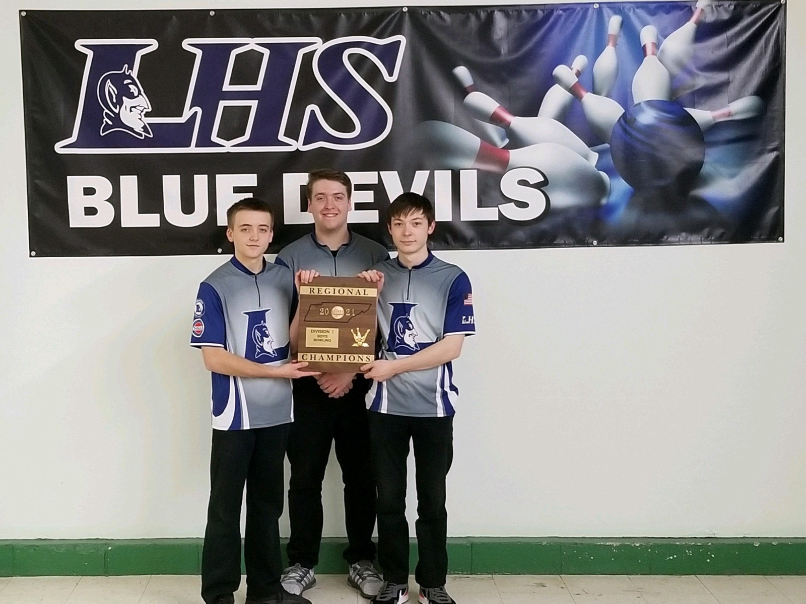 boys bowling individual state qualifiers