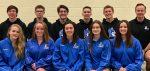 2020-2021 LHS Swim Team