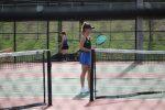 Girls Varsity Tennis beats Macon County 6 – 1