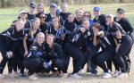 Girls Varsity Softball beats Cookeville 8 – 2