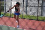 Girls Varsity Tennis beats Green Hill 6 – 1