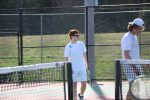 Boys Varsity Tennis falls to Green Hill 0 – -1
