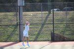 Boys Varsity Tennis beats Mount Juliet Senior 6 – 1