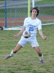 Boys Varsity Soccer falls to Wilson Central 5 – 0