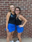 chloe hatfield and maya gipson tennis