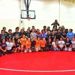 Lady Wreagle Wrestlers compete tough at Coast Classic