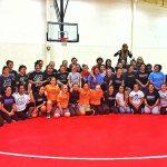 2015-2016 Women's Wrestling
