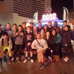 HRVHS Wreagles ready to compete in Reno, NV this weekend