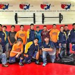 HRVHS JV wrestlers compete in Clackamas Duals!